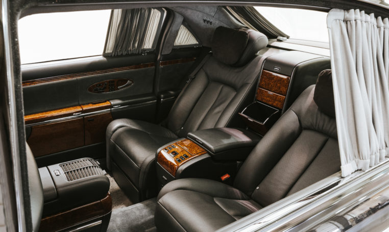 2005-Mercedes Benze Maybach-ACH-62-19
